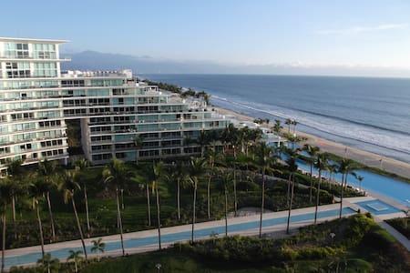 Biggest PH Peninsula Nuevo Vallarta - Wohnung