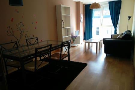 Apartamento nuevo y tranquilo - Sada