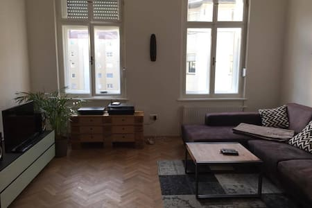 private room in the city centre - Graz