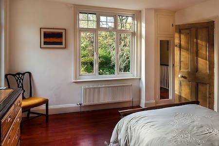 Double bedroom in Lyme Regis - Uplyme - Huis