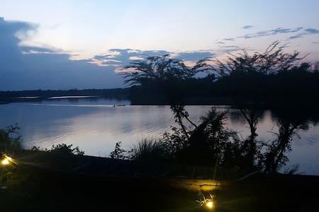 Captain Hook River Resort - Cabin