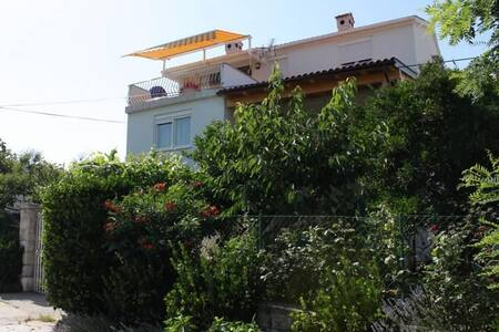 Studio flat with terrace and sea view Božava, Dugi otok (AS-8100-a) - Other
