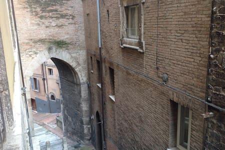 La Stanza dei Gigli - Perugia - Apartment