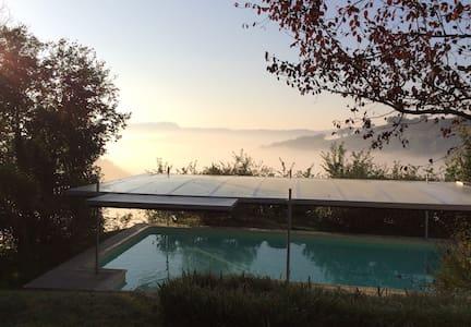 3BR Charming Villa in Le Marche 50 - San Liberio - Villa