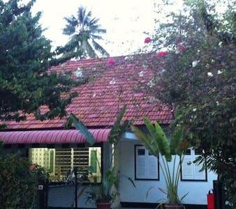Colonial retreat in East Coast - Singapur - Bed & Breakfast