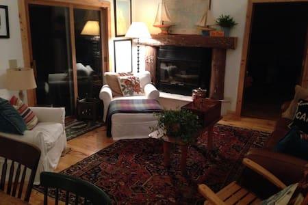 Beautiful Upper Peninsula Cottage - Hessel