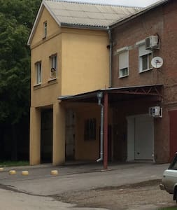 Шикарная квартира рядом с морем - Taganrog - Townhouse