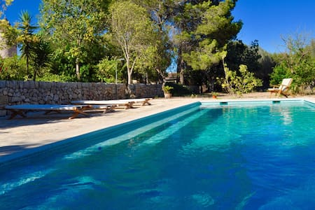 A place to Relax in Mallorca - 13p - Casa