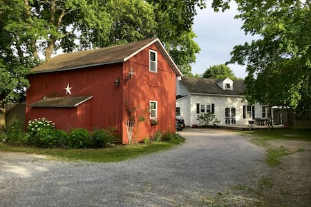 Private Barn in Westhampton - Newly Furnished - Westhampton - Other