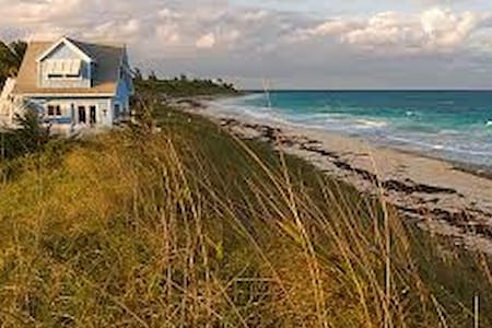 Cottage Home by the Sea-Come Home for the Holidays - Pensacola - 단독주택
