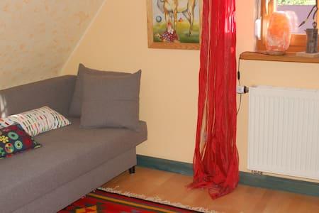 Gemütliches Zimmer in Fachwerkhaus - Casa