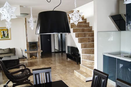 Saint Anna Apartments - Duplex - Bansko