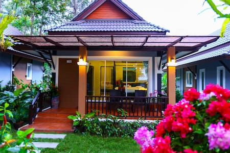 2 Bedroom Villa, Phutara Lanta Resort - Villa
