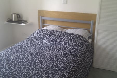 Double Room, Ensuite WC and Shower, Seafront 150m - Brighton - Casa
