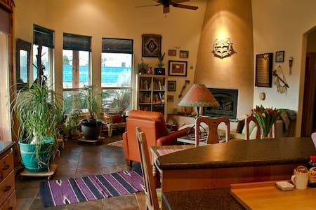 Lazy B's Bunkhouse - Moab - Casa