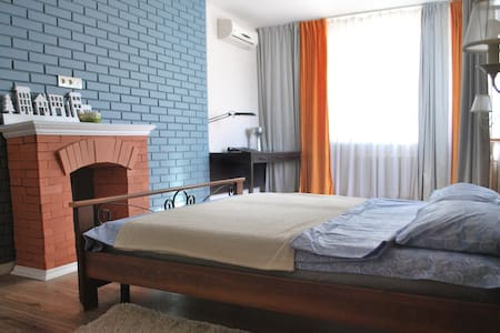 Cozy apartment for comfort leaving - Odesa - Apartamento