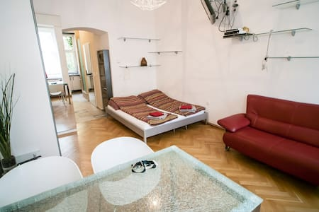 New Apartment - Centrally Located - Apartment
