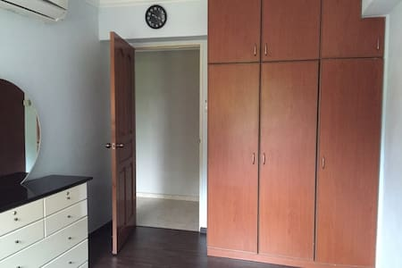 YISHUN NEWLY FURNISHED ROOM! HOMEY! - Singapore - Apartment