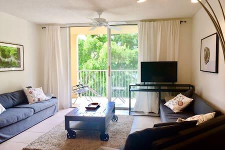 New listing 2 min to Aventura Mall, 5 to the beach - Miami - Apartamento