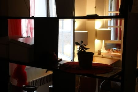 Studio en plein centre ville / City Centre - Montpellier - Apartment