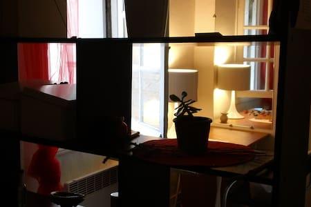 Studio en plein centre ville / City Centre - Montpellier - Apartment