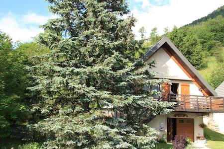 Chambre, quartier calme, idéale week-end nature - Lans-en-Vercors