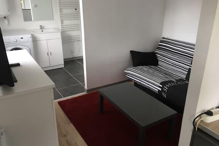 studio appartement neuf - Appartamento