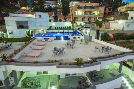 Apartmani Mitrovic - Apartment