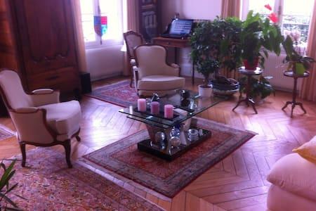 bel appartement entièrement rénové - Meulan-en-Yvelines - Otros