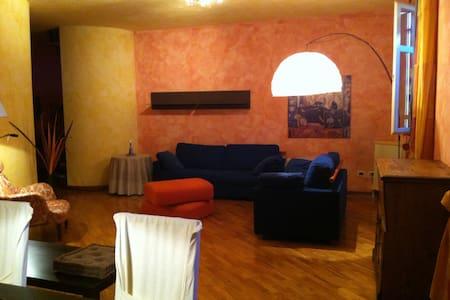 Alessandria appartamento elegante - Apartment