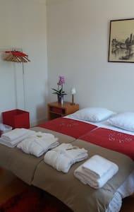 Verdun : Suite 35m2 --> Idéal séjour professionnel - House