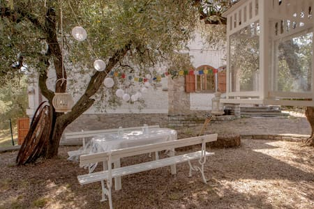 Casa White 1 - Casciana Terme Lari