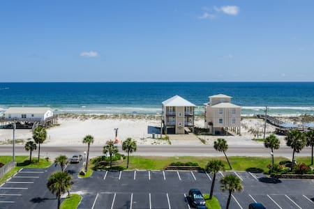 Amazing 7th Floor View!Newly Remodeled! Book Now! - Gulf Shores