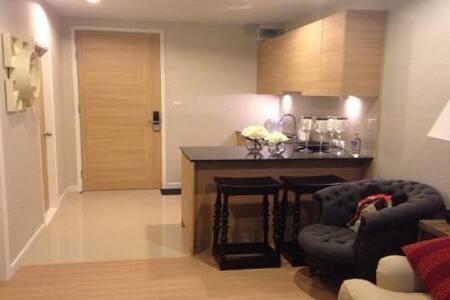 Amazing Condo City Center Bangkok - Apartament