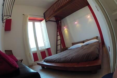Casa Balhara - Palermo - Wohnung