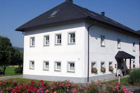 Apartement (OÖ) - HOCHFICHTBLICK - Appartement