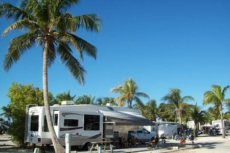 Tropical Paradise on a Budget - Big Pine Key