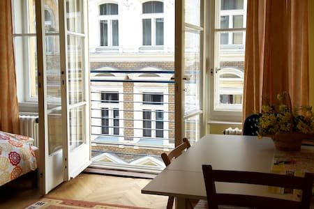 Best Location in Prague - Old Town - Apartment