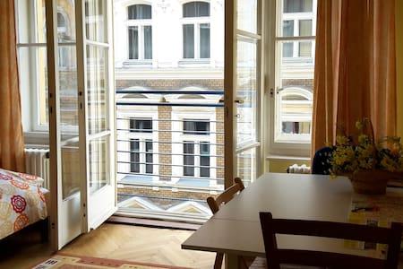 Best Location in Prague - Old Town - Apartament