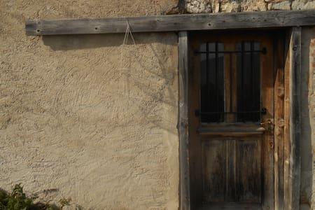La vieille loge du Risoux - Chalet