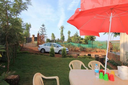 3BHK With a view - Bungalow