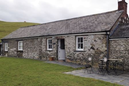 """Felinwynt"": cosy cottage, stunning mountain views - Ceredigion - Cabana"