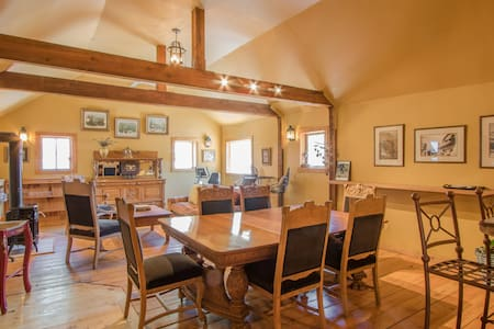Beautiful Minturn Apartment at the Winery - Lakás