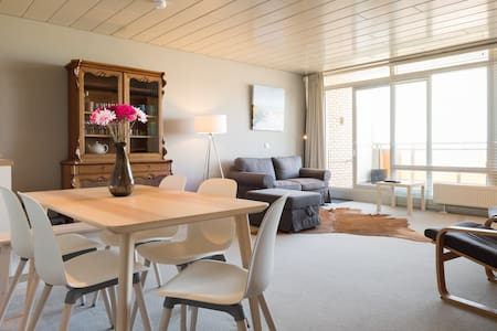 Comfortable apartment with sea view! - Lakás