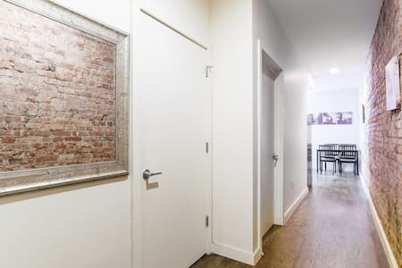 Beautiful newly renovated apartment - New York - Apartment