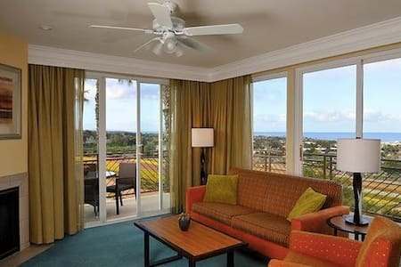 Spend the holidays in Carlsbad!