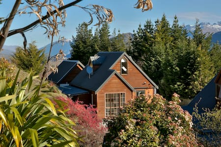 The Pines Cottage - Self-Contained Guesthouse - Guesthouse