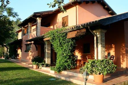 Appartamento in agriturismo 2 - Città Sant'Angelo