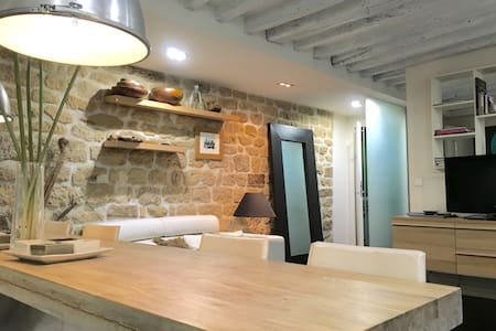 PARIS FOR LOVERS - Paris - Apartment