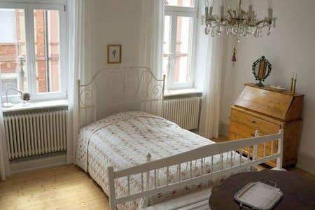 """Speyerquartier - """"Berliner Zimmer"""" - Wohnung"""